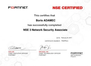 thumbnail of Fortinet_NSE_3_Network_Security_Associate_Certified