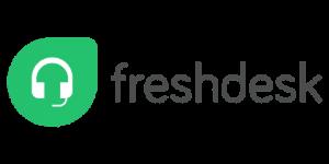 freshdesk logo